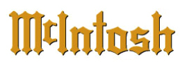 mcintosh logotype or